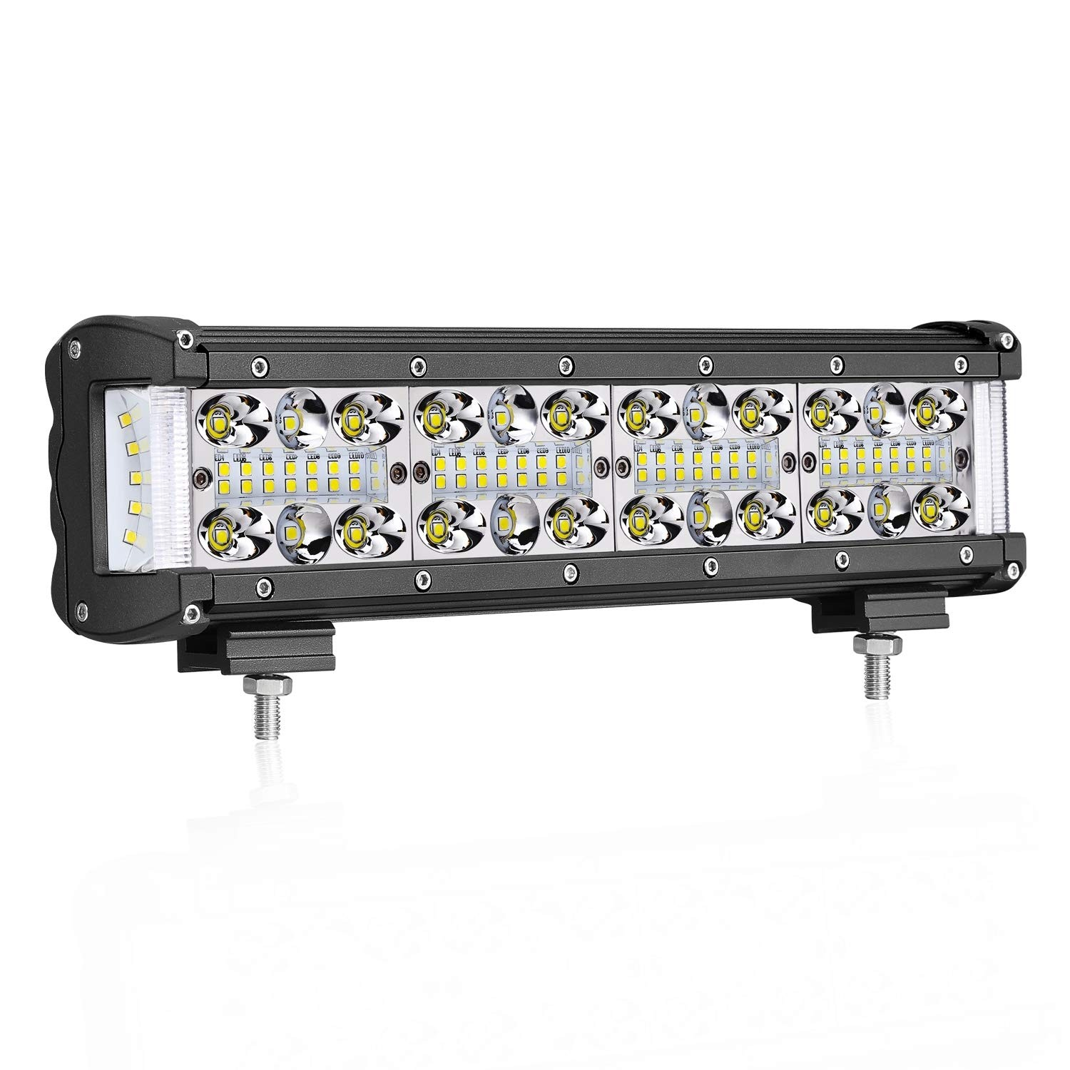 12'' 180W Side Shooter LED Light Bar