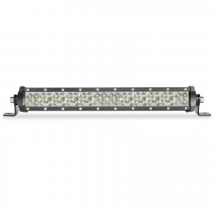 12'' 120W Slim LED Light Bar Combo Light