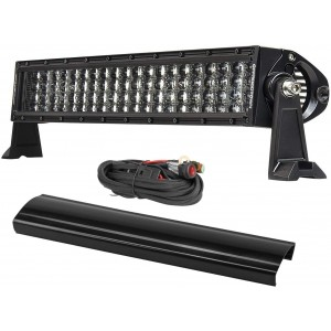 20'' 320W Combo LED Light Bar