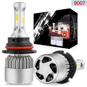 LED Headlight Bulbs 9007 (HB5)