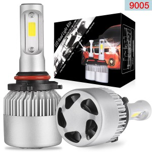 LED Headlight Bulbs 9005 (HB3)