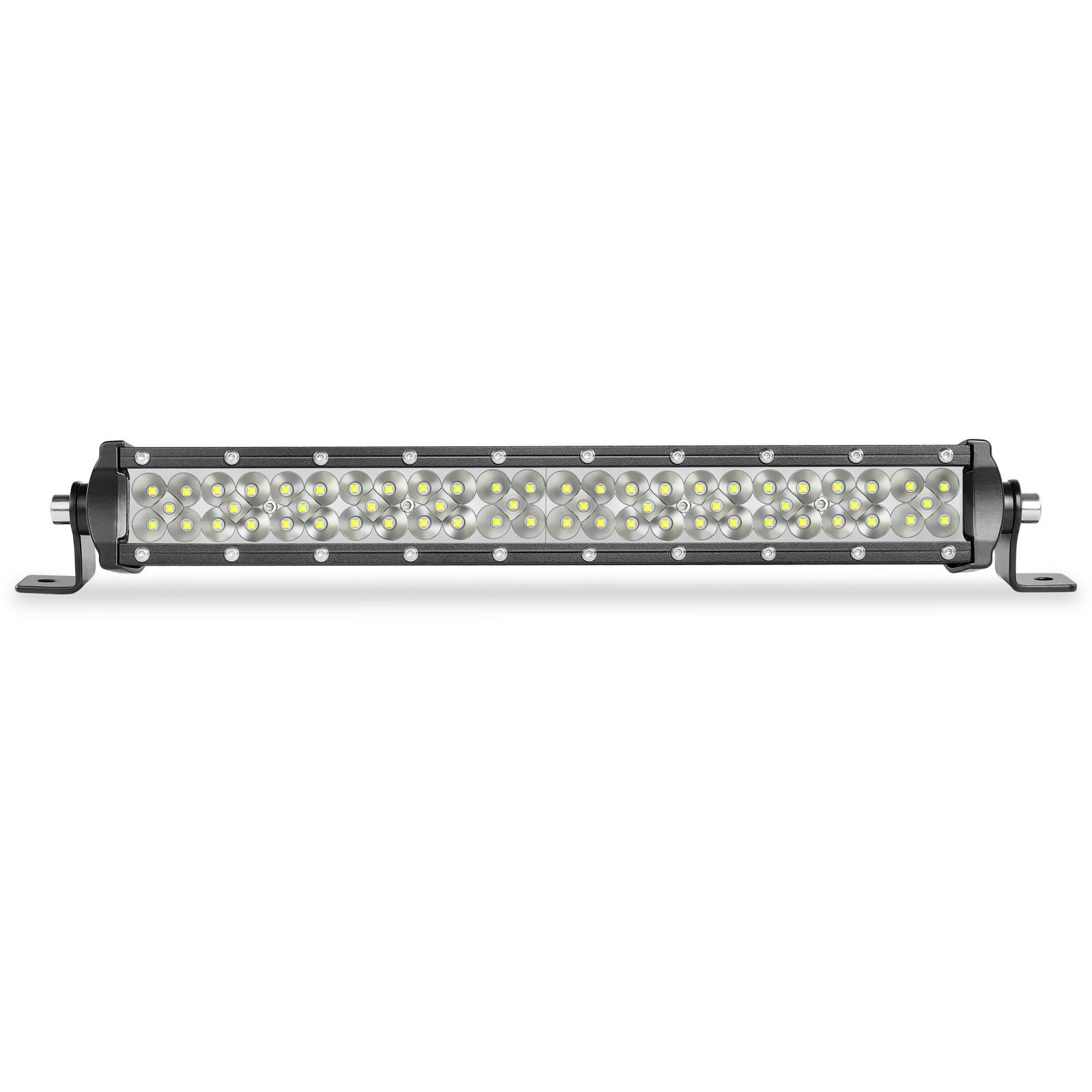 12'' 120W Slim LED Light Bar Combo Light