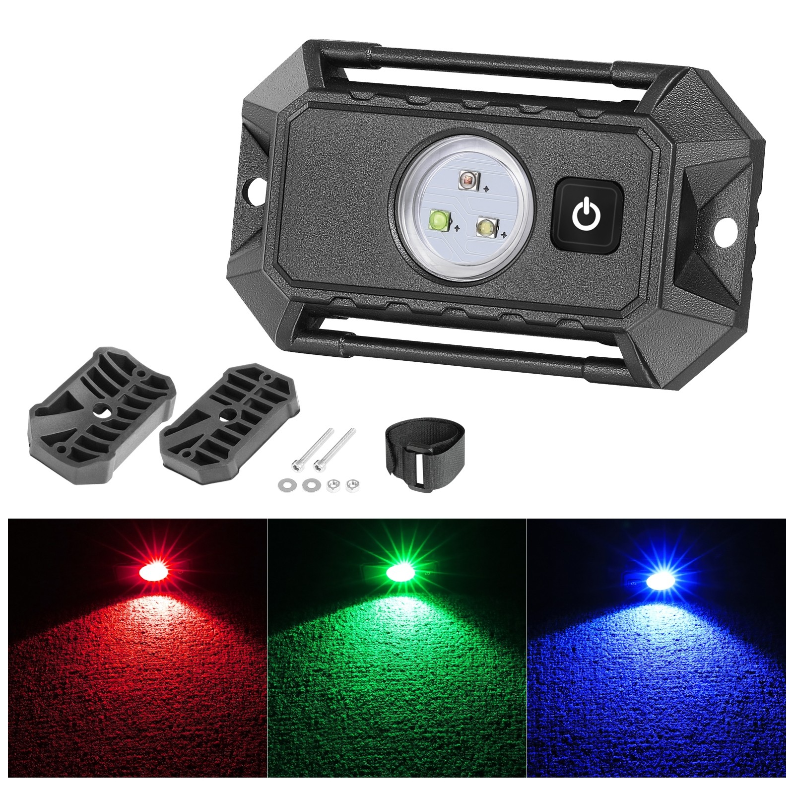 LED Dome light W/ Switch
