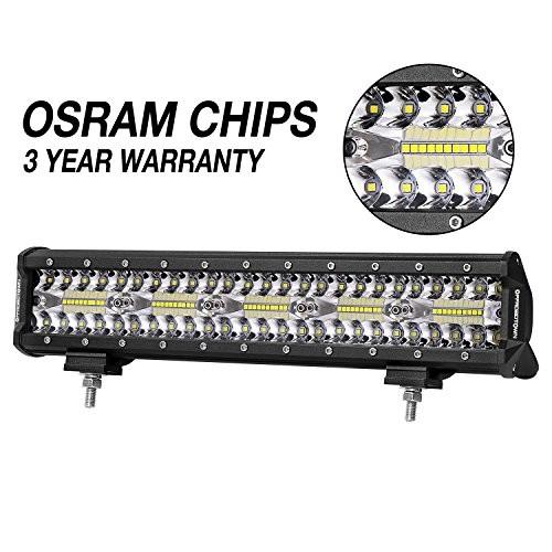 15'' 300W Combo LED Work Light
