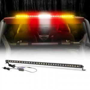 "31"" Rear LED Chase Light Bar"