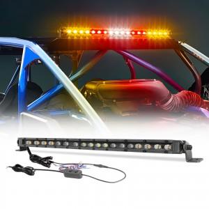 "20"" Rear LED Chase Light Bar"